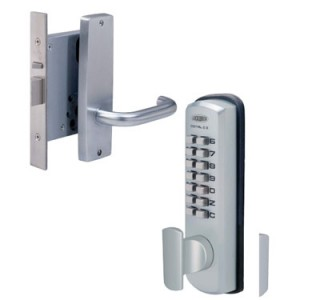 Mortice-Digital-DX-Lockset