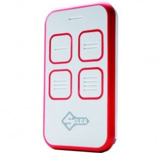 silca air remote