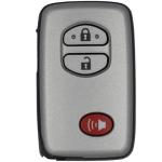 Proximity Keys